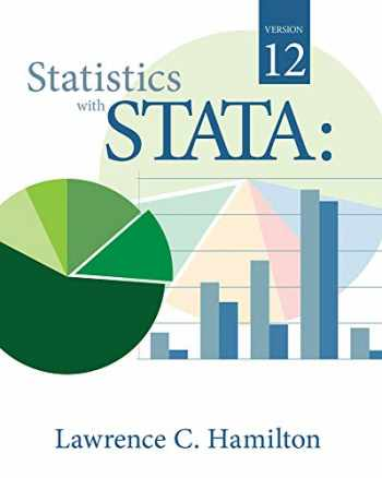 9780840064639-0840064632-Statistics with STATA: Version 12
