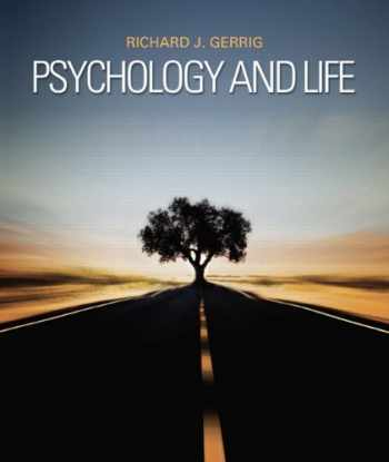 9780205859139-0205859135-Psychology and Life (20th Edition)