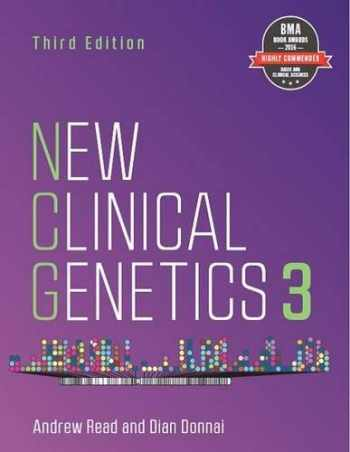 9781907904677-1907904670-New Clinical Genetics, third edition