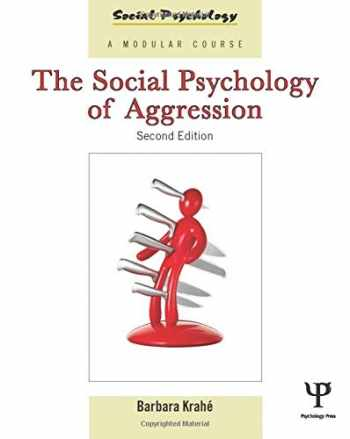 9781841698755-184169875X-The Social Psychology of Aggression (Social Psychology: A Modular Course (Paperback))