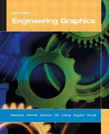 9780131415218-0131415212-Engineering Graphics (8th Edition)