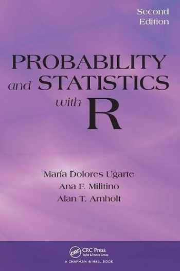 9781466504394-1466504390-Probability and Statistics with R, Second Edition