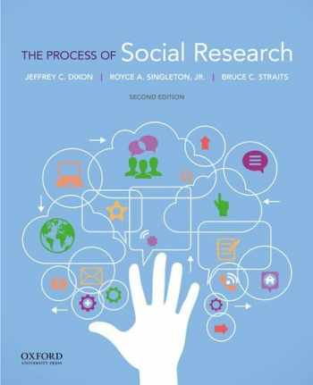 9780190876654-0190876654-The Process of Social Research