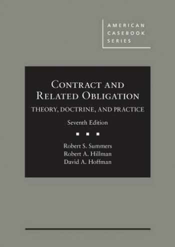 Sell, Buy or Rent Contract and Related Obligation: Theory