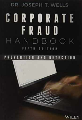 9781119351986-1119351987-Corporate Fraud Handbook: Prevention and Detection