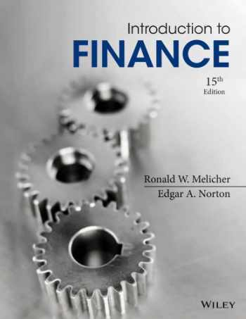 9781118492673-1118492676-Introduction to Finance: Markets, Investments, and Financial Management
