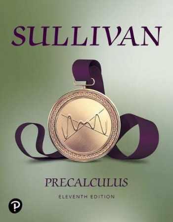 9780135189405-0135189403-Precalculus (11th Edition)