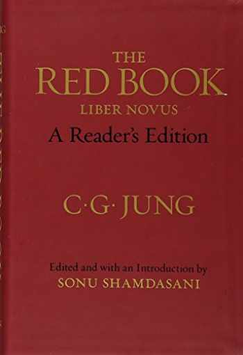 9780393089080-0393089088-The Red Book: A Reader's Edition (Philemon)