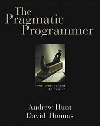 9780201616224-020161622X-The Pragmatic Programmer: From Journeyman to Master