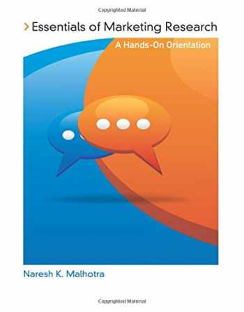 9780137066735-0137066732-Essentials of Marketing Research: A Hands-On Orientation