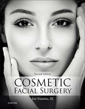 9780323393935-0323393934-Cosmetic Facial Surgery, 2e
