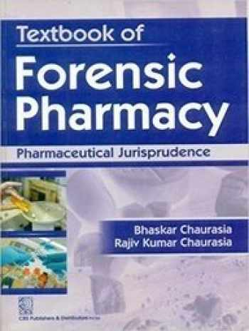 A textbook of forensic pharmacy by mithal pdf