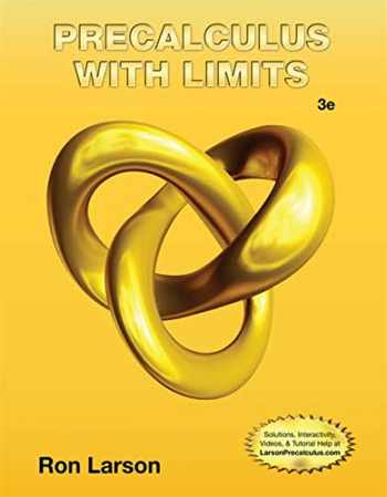 9781133947202-1133947204-Precalculus with Limits
