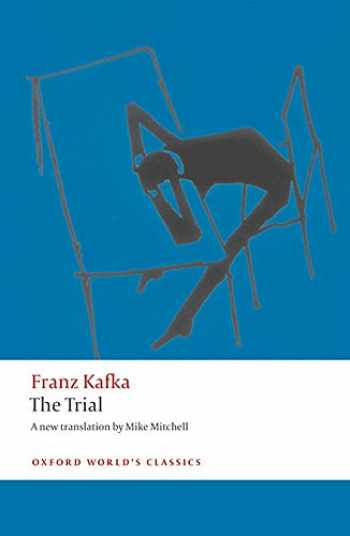 9780199238293-0199238294-The Trial (Oxford World's Classics)