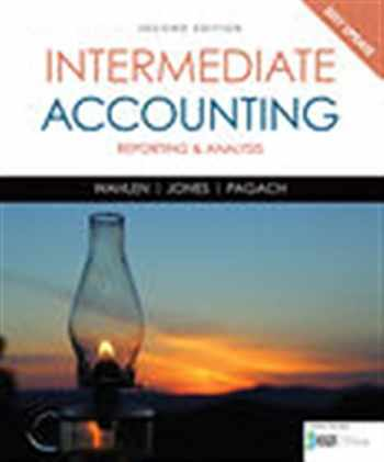 9781337116619-1337116610-Intermediate Accounting: Reporting and Analysis, Copyright Update