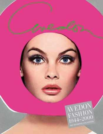 9780810983892-0810983893-Avedon Fashion 1944-2000