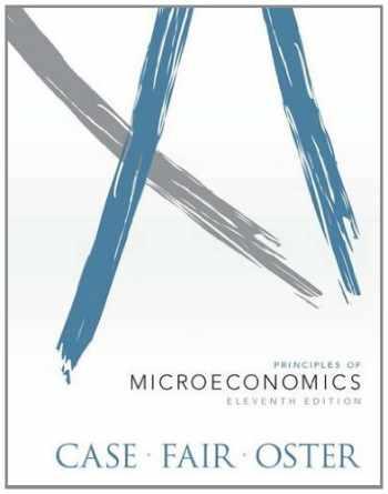 9780133024166-0133024164-Principles of Microeconomics (11th Edition)