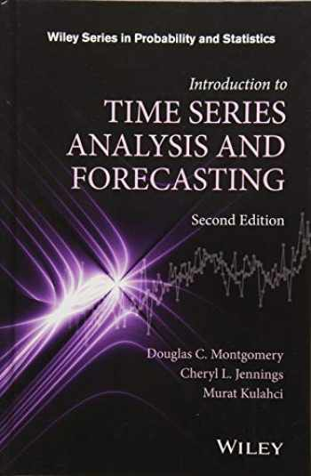 9781118745113-1118745116-Introduction to Time Series Analysis and Forecasting (Wiley Series in Probability and Statistics)
