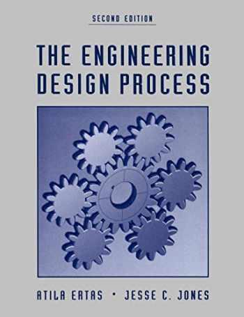 9780471136996-0471136999-The Engineering Design Process