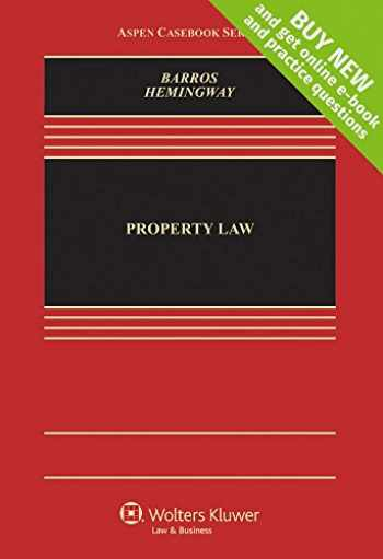 9781454837633-1454837632-Property Law [Connected Casebook] (Aspen Casebook)