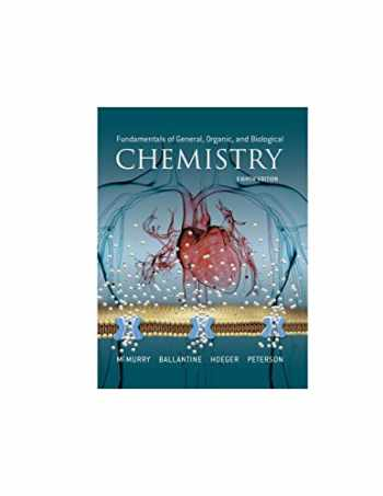 9780134015187-0134015185-Fundamentals of General, Organic, and Biological Chemistry (8th Edition)