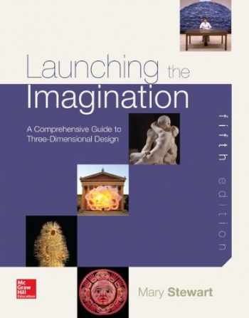 9780077773441-0077773446-Launching the Imagination 3D