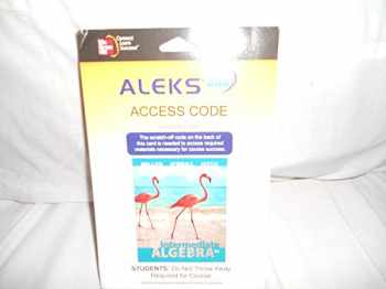 9780077844462-0077844467-ALEKS 360 Access Card (18 weeks) for Intermediate Algebra