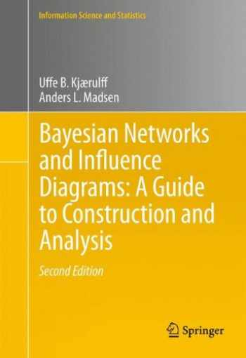 Sell  Buy Or Rent Bayesian Networks And Influence Diagrams