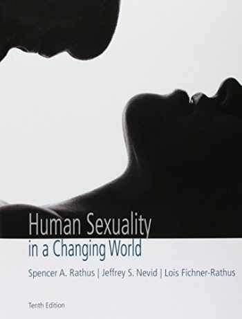 Human Sexuality in a Changing World (Paperback)