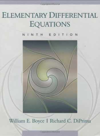 9780470039403-047003940X-Elementary Differential Equations