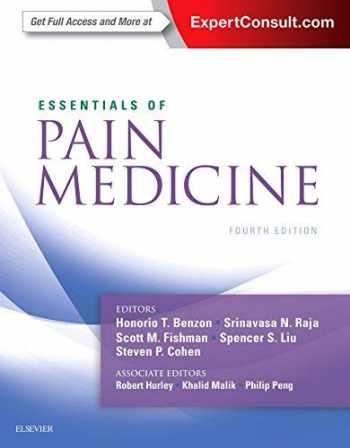 9780323401968-0323401961-Essentials of Pain Medicine