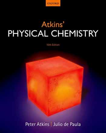 9780199697403-019969740X-Atkins' Physical Chemistry