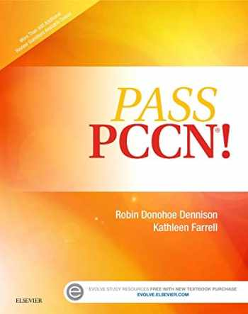 9780323077279-0323077277-Pass PCCN!