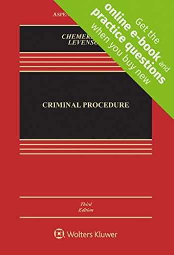 9781454876656-1454876654-Criminal Procedure [Connected Casebook] (Aspen Casebook)
