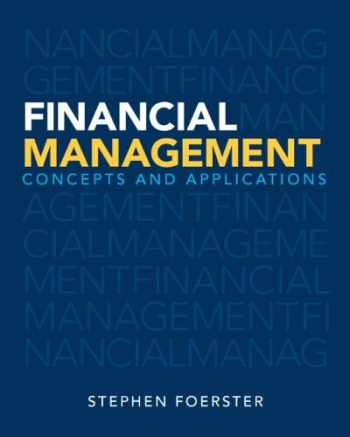 9780132936644-013293664X-Financial Management: Concepts and Applications
