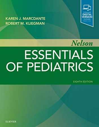9780323511452-0323511457-Nelson Essentials of Pediatrics