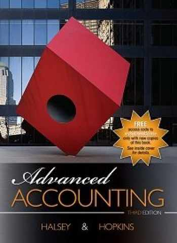 9781618531902-1618531905-Advanced Accounting