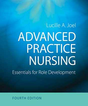 9780803660441-0803660448-Advanced Practice Nursing: Essentials for Role Development