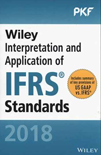 9781119461500-1119461502-Wiley Interpretation and Application of IFRS Standards (Wiley Regulatory Reporting)