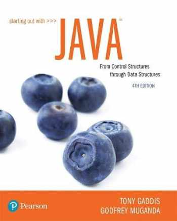 9780134787961-013478796X-Starting Out with Java: From Control Structures through Data Structures (4th Edition) (What's New in Computer Science)