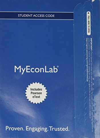9780134061191-0134061195-MyEconLab with Pearson eText --  Access Card -- for Principles of Macroeconomics