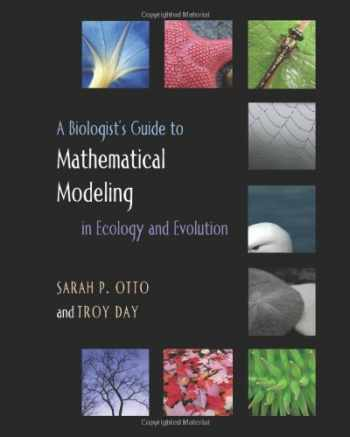 9780691123448-0691123446-A Biologist's Guide to Mathematical Modeling in Ecology and Evolution