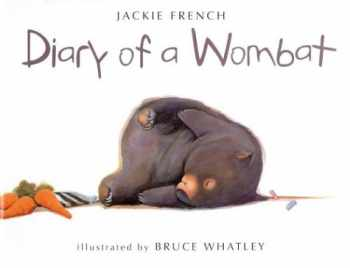 9780002005616-0002005611-Diary of a Wombat