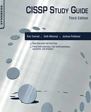 9780128024379-0128024372-CISSP Study Guide