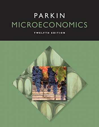 9780133872293-0133872297-Microeconomics (12th Edition) (Pearson Series in Economics)