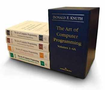 9780321751041-0321751043-The Art of Computer Programming, Volumes 1-4A Boxed Set