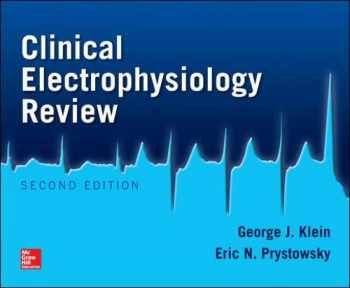 9780071781060-0071781064-Clinical Electrophysiology Review, Second Edition