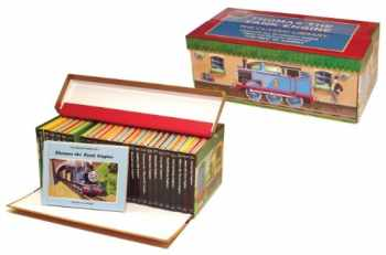 9780375841835-0375841830-Thomas the Tank Engine: The Classic Library (26 Volumes) (Thomas & Friends)