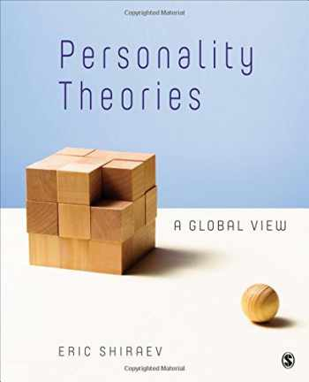 9781452268576-1452268576-Personality Theories: A Global View