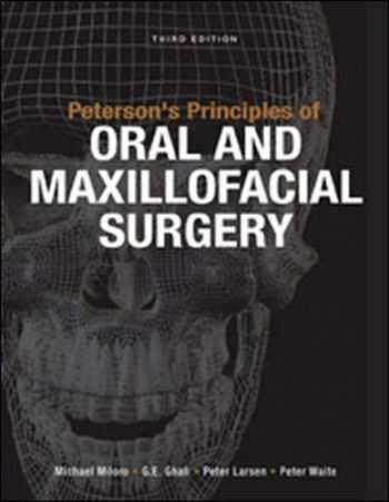 9781607951117-1607951118-Peterson's Principles Of Oral & Maxillofacial Surgery, Third Edition - 2 Vol. Set (Hb)